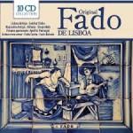 ファドという音楽