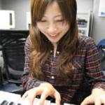ジャズピアニスト・松本茜のピアノの「タッチ」にもっと注目しよう!