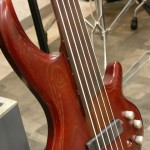 5弦フレットレス購入記~コート社のカーボウベースを5万円でゲット