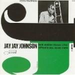 ジ・エミネント・J.J.ジョンソン Vol.2/J.J.ジョンソン