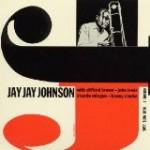 ジ・エミネント・J.J.ジョンソン Vol.1/J.J.ジョンソン