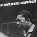 至上の愛/ジョン・コルトレーン