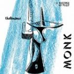 セロニアス・モンク・トリオ/セロニアス・モンク