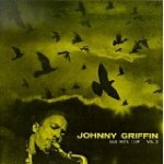 ア・ブローイング・セッション/ジョニー・グリフィン