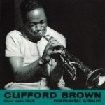 クリフォード・ブラウン・メモリアル・アルバム/クリフォード・ブラウン