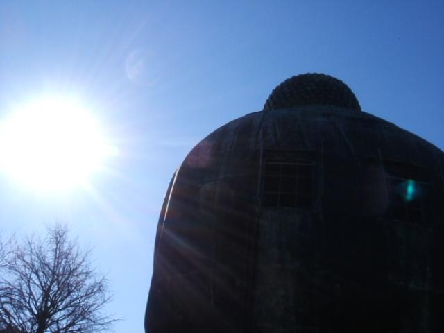 【三文日記】2008年1月