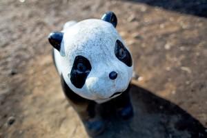 panda obje