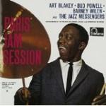 パリ・ジャム・セッション/アート・ブレイキー&ザ・ジャズメッセンジャーズ