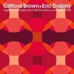 トゥゲザー1954/クリフォード・ブラウン+エリック・ドルフィー