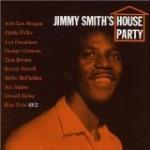 4ビート・オルガン・ジャズの最高峰!ジミー・スミスの『ハウス・パーティ』