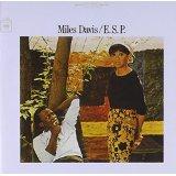 E.S.P./マイルス・デイヴィス