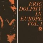 イン・ヨーロッパ vol.1/エリック・ドルフィー