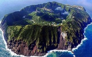 青ヶ島に行ってみたいのだ