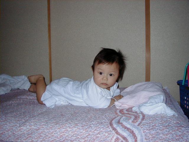 【三文日記】1999年8月