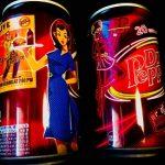 ドクターペッパーが炭酸飲料の中では一番好きだ