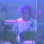 村石雅行のドラム