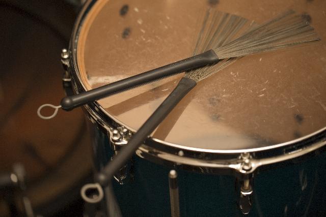 一ノ関のジャズ喫茶「ベイシー」で聞いたアニタ・オデイは、ドラムのブラシが迫力だった