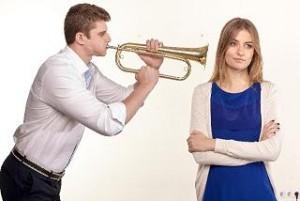 trumpetter