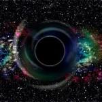 ブラックホールの法則