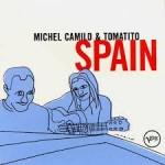スペイン/ミシェル・カミロ&トマティート