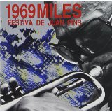 1969マイルス/マイルス・デイヴィス