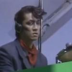 坂本龍一のドラム
