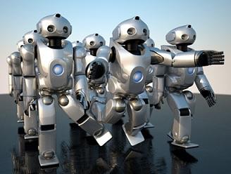ロボットに求めるもの、子供に求めるもの
