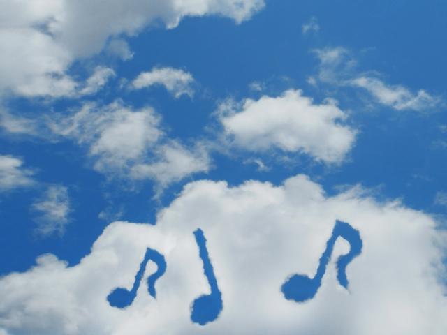 雲流ベース教室