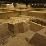 将来は考古学者になりたいです。