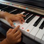 ピアノが「できない、悔しい…」と悔し涙