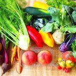 「やさいや」で野菜三昧「美味し!」
