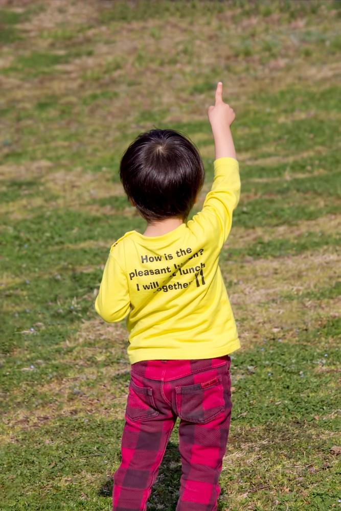 子どもでも、リーダーになると責任感が芽生えるようです。