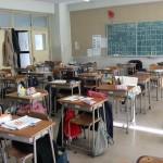 小学校の人気先生と人気児童