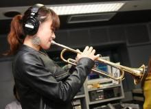 hikari trumpet