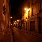 クリフォード・ブラウン、パリの脱出セッション