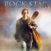 なんとはなしに『ロック・スター』を観てみました。