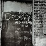 チェンバースの「ベース名盤」!レッド・ガーランドの『グルーヴィ』