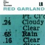 12月はレッド・ガーランドの『オール・カインズ・オブ・ウェザー』の季節