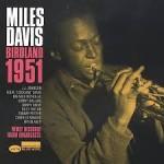 バードランド1951/マイルス・デイヴィス