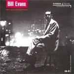 ニュー・ジャズ・コンセプションズ/ビル・エヴァンス