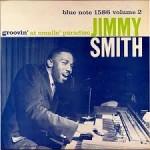 スモールズ・パラダイスのジミー・スミス Vol.2