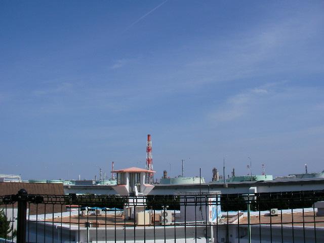 故郷 横浜 本牧