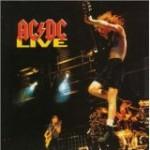 AC/DCのライヴだぜ!