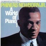 ア・ワールド・オブ・ピアノ/フィニアス・ニューボーンJr.