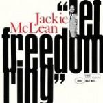レット・フリーダム・リング/ジャッキー・マクリーン