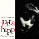 ヒッコリー・ハウスのユタ・ヒップ vol.2/ユタ・ヒップ