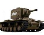 KV-2 ギガンドのプラモばかり作っていたなぁ