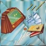 LPのオビには細野晴臣とクレジットされえいる1枚目の『イエロー・マジック・オーケストラ』