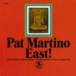 イースト/パット・マルティーノ