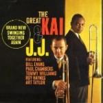 K+J.J./カイ・ウインディング&J.J.ジョンソン